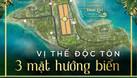 Cơ hội sở hữu đất mặt biển Phú Yên - chỉ ~9tr/m2  (ảnh 1)