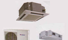 Giá sỉ – lẻ máy lạnh âm trần thương hiệu Gree 4HP (TQ)