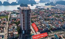 Cho thuê mặt bằng văn phòng tại  Chung cư Đông Bắc Hạ Long