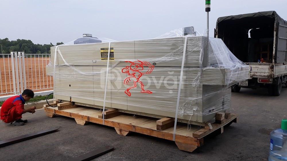 Đóng gói hàng hóa xuất khẩu theo tiêu chuẩn quốc tế