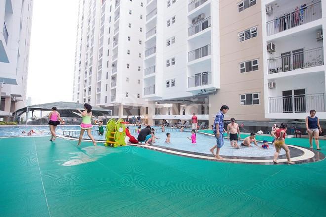 Bán căn hộ Oriental Plaza mặt tiền Âu Cơ Tân Phú (ảnh 3)