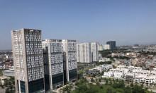 Bán căn hộ chung cư 2,1 tỷ khu Ngoại giao đoàn,  Bắc Từ Liêm