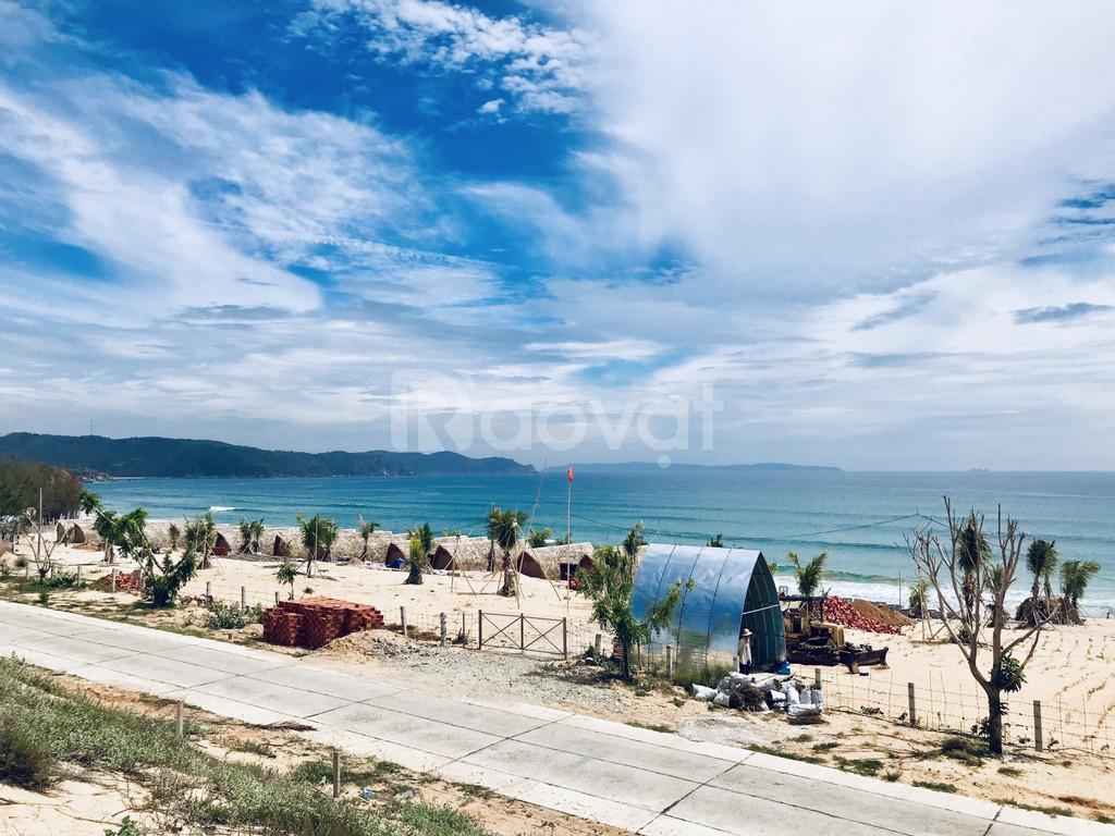 Cơ hội sở hữu đất mặt biển Phú Yên - chỉ ~9tr/m2  (ảnh 6)