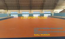 Sàn thể thao đa năng Eco Sport Floor cho thi đấu