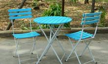 Cách lựa chọn bộ bàn ghế ngoài trời chất lượng