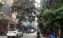 Mặt phố Vương Thừa Vũ, Thanh Xuân 70m2X4T