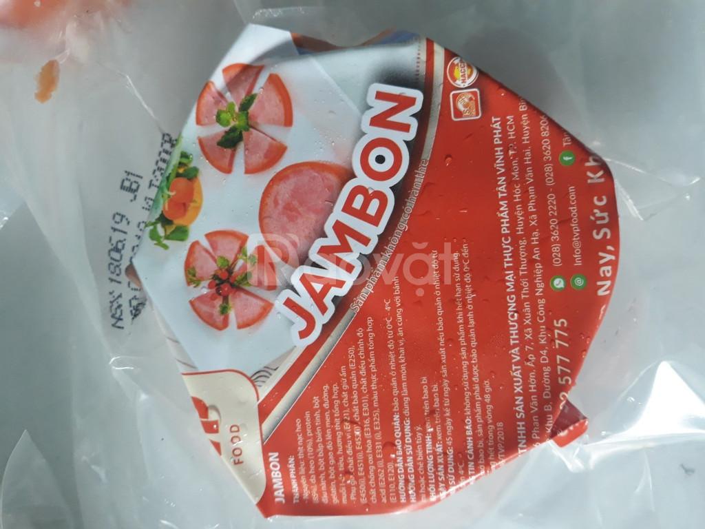 Nơi cung cấp ba tê da bao thịt nguội tại Đồng Nai