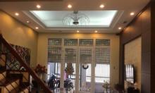 Bán nhà 3 tầng còn mới 99% tại Cổ Nhuế, Băc Từ Liêm.