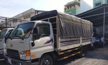 Xe tải Hyundai Mighty HD99