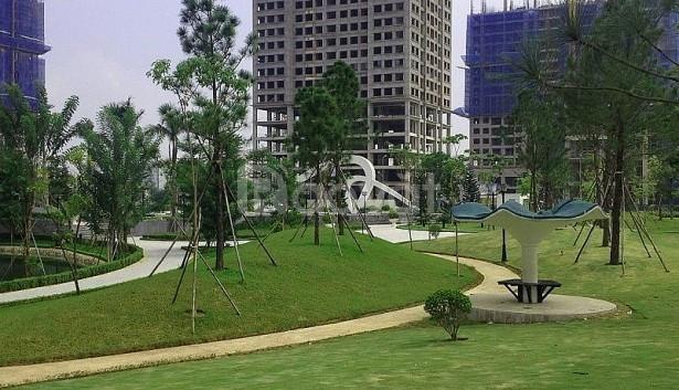 Bán căn hộ 2 PN giá 1,9 tỷ tòa N03 - T8 Khu Ngoại giao đoàn