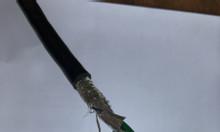 Cáp RS485 ba lớp chống nhiễu giá ưu đãi chiết khấu cao