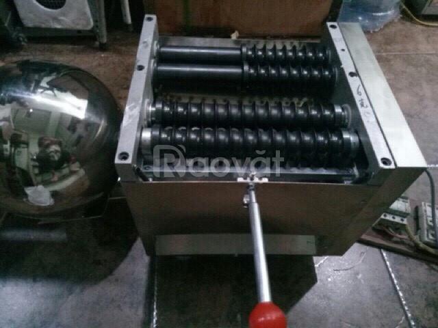 Máy vo viên tễ, máy làm viên tễ DZ40 size 16mm,19mm,23mm