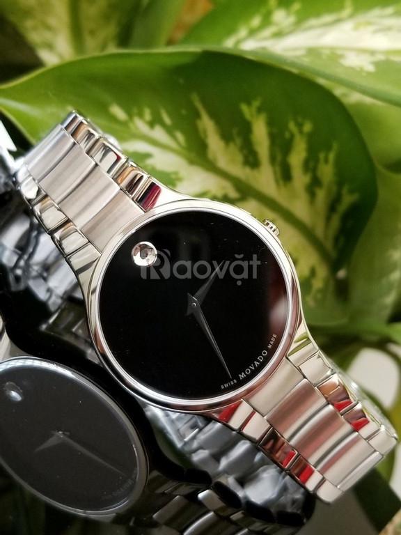 Đồng hồ Nam xách tay chính hãng Movado 0606382 – Mã : M304