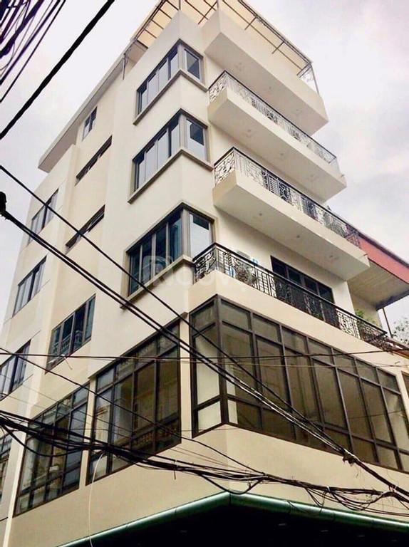 Bán nhà gần Metro Phạm Văn Đồng, dt 130m, 7 tầng, mt 7m, giá 10.6 tỷ