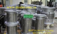 Giá tốt về khớp nối mềm inox nối bích