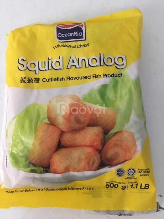Nơi cung cấp đồ ăn văt xúc xích phô mai tại Đồng Nai