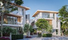 Bán căn biệt thự view Vịnh Hạ Long, giá thỏa thuận