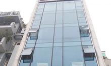 Bán nhà Mặt Phố Nguyễn Ngọc Nại 6 tầng thang máy 86m2 gara ôtô