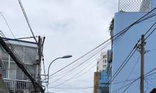 Bán nhà MT hẻm xe tải Lạc Long Quân, Quận 11, 2 Tầng, 54m2 chỉ 3.1 tỷ.