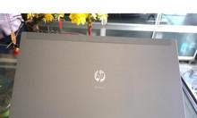 Laptop Elitebook 8540p P thuộc dòng doanh nhân có vỏ hợp kim nhôm