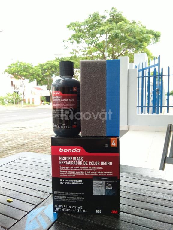 Dung dịch phục hồi nhựa đen 3M PN0800 237ml