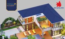 Tropical Ocean Villas & Resort (đất nền Biệt Thự nghỉ dưỡng)