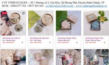 Xà phòng, xà phòng trị mụn lưng, xà phòng handmade công nghệ Hàn Quốc