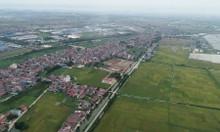 Bán đất xã Long Châu, Yên Phong, Bắc Ninh