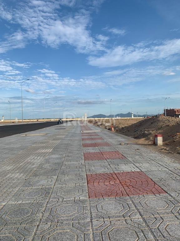 Đất nền ven biển trung tâm TP – cơ sở hạ tầng hiện đại