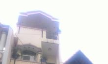 Chính chủ bán nhà mặt tiền tại đường Trần Khắc Chân Quận 1, 9.5x20m