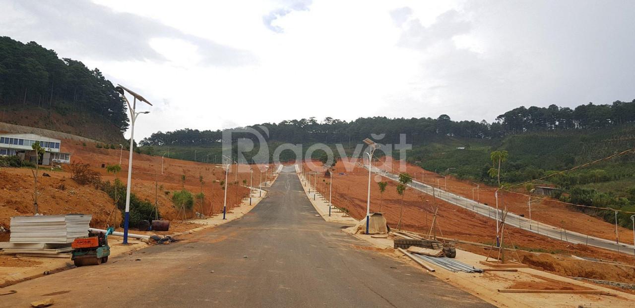 Dự án đất nền LangBiang có gì mà phát triển nhanh đến vậy ?