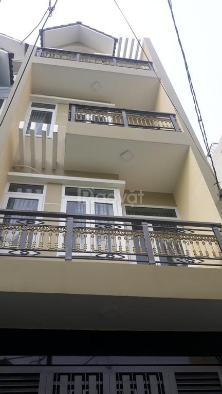 Cần bán nhà khu phố 11, BHHA, quận Bình Tân