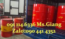 Cần mua thùng phuy cũ giá rẻ, thùng phuy sắt 220 lít tại Hà Nội