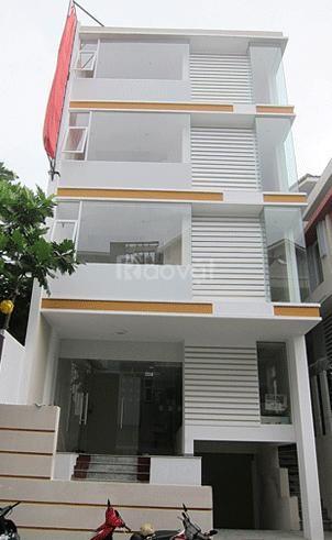 Bán nhà mặt tiền Trần Khánh Dư Quận 1, DT 4x26.5m giá 32 tỷ