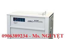 Máy đóng đai thùng carton Chali JN-740 nhập khẩu Đài Loan