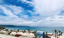 Đất nền sổ đỏ 3 mặt biển Phú Yên - Chỉ vài bước chân là chạm đến biển