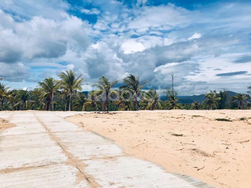Thật dễ dàng sỡ hữu đất nền tại Biển Phú Yên với giá chỉ 9,9tr/m2