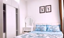 Bán căn hộ 2 ngủ giá rẻ dự án Vinhomes Green Bay.