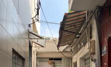 Bán nhà 38/ Trần Khắc Chân, P. Tân Định, Quận 1