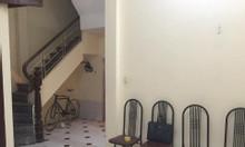 Bán nhà riêng tại đường Trương Định, P.Tương Mai, Q.Hoàng Mai, HN
