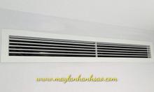 Máy lạnh giấu trần Daikin Inverter FDF Inverter - Nhập khẩu chính hãng