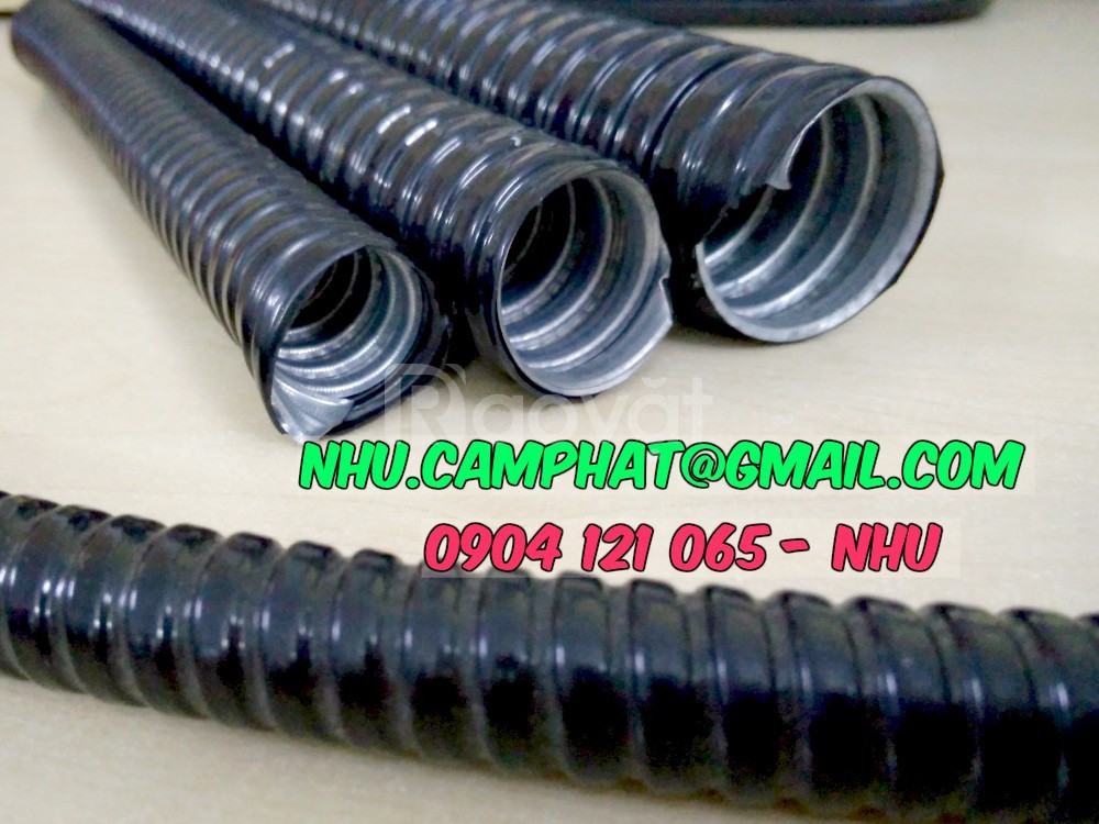Nhà phân phối sỉ ống ruột gà luồn dây điện