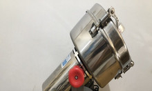 Máy xay bột khô, máy xay bột ngũ cốc 1kg/mẻ