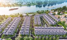 Dự án Solar city - công ty Trần Anh