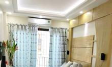 Cần bán gấp căn nhà rất đẹp 6 tầng x 35m2 phố Nguyễn Khang, lô góc 2 mặt thoáng, đường vào nhà ô tô tránh.