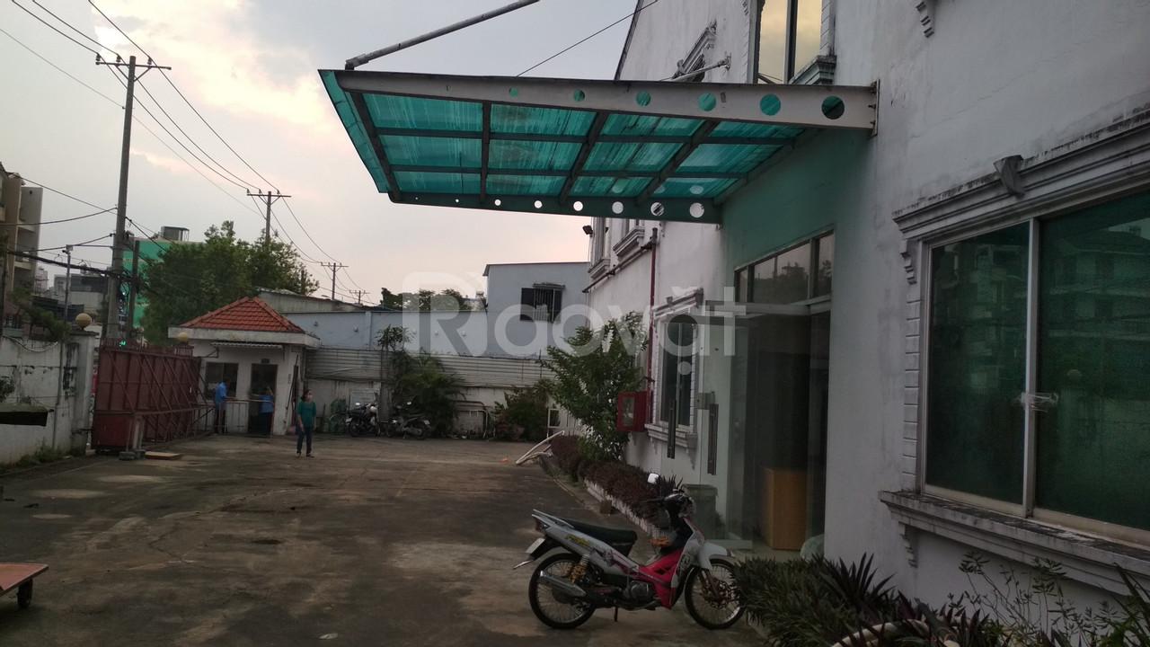 Cho thuê kho xưởng DT 17.500m2 đường Lê Văn Quới, Bình Tân, giá tốt