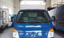Xe tải HuynDai H100 Tải 920kg thùng bạt 2011