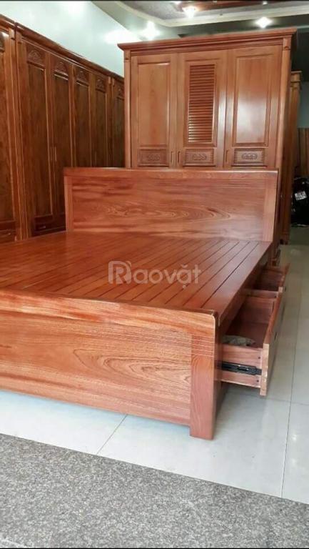 Sửa đồ gỗ tại Đê La Thành
