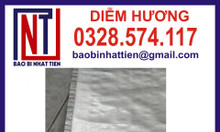 Chuyên cung cấp bao pp dệt tại TP.HCM