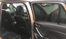 Mazda CX5, 2.5 AWD màu vàng cát, 2016 chính chủ